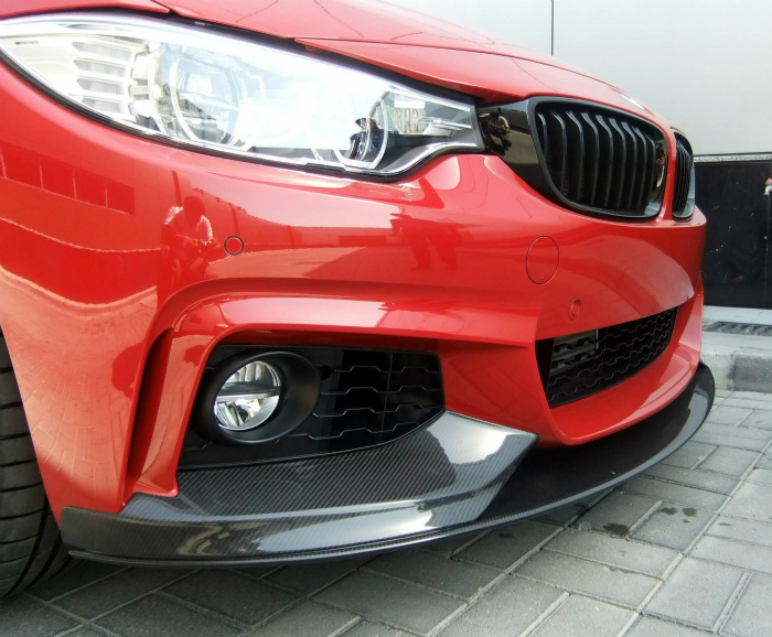 BMW-4er-F32-Tuning-M-Performance-Zubehoer-435i-Coupe-rot-06