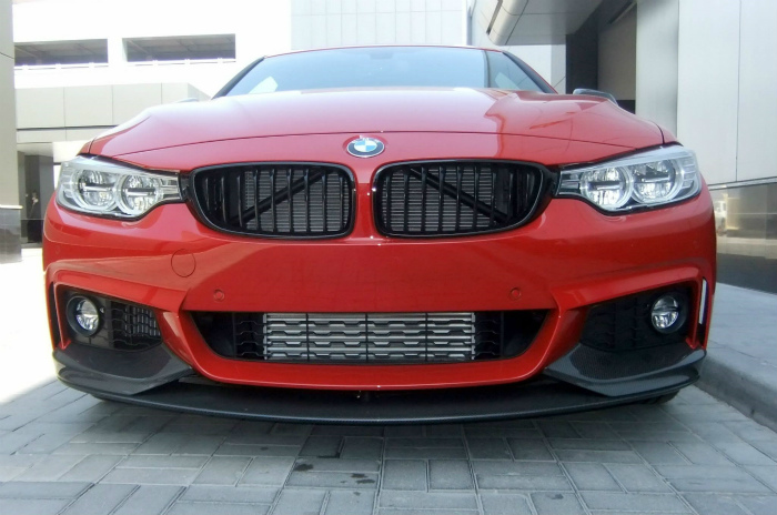 BMW-4er-F32-Tuning-M-Performance-Zubehoer-435i-Coupe-rot-10