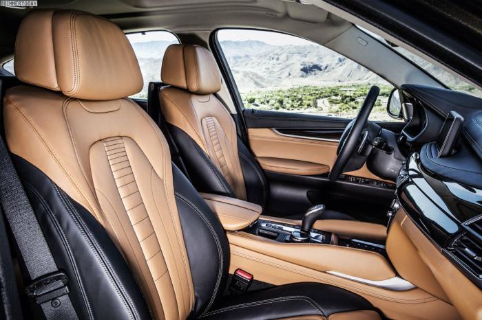 BMW-X6-F16-Exclusiv-Leder-Cognac-Schwarz-Nappa-erweitert-03