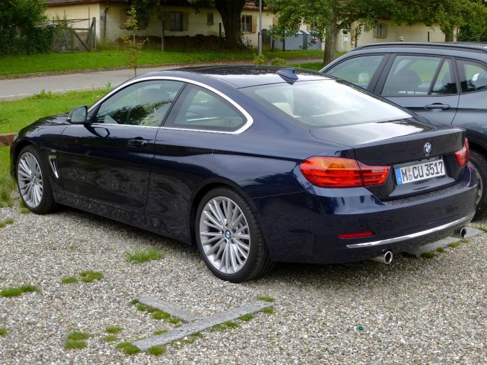 BMW_4er_Coupé_Heck