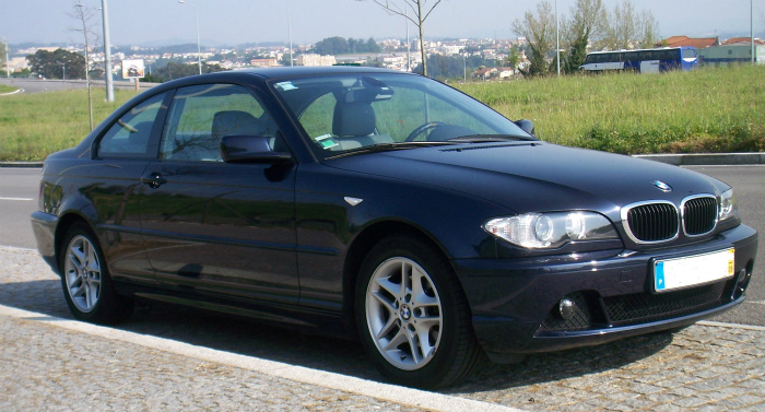 BMWSerie3CoupéE90