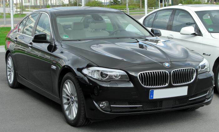 BMW_530d_(F10)_front_20100410