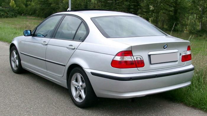 BMW_E46_rear_20080822