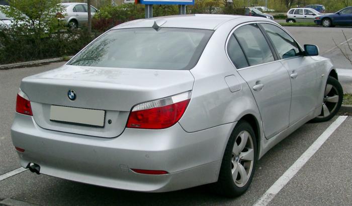 BMW_E60_rear_20080417