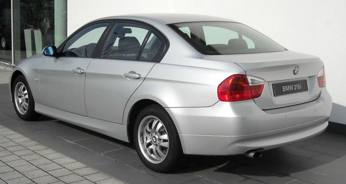BMW_E90_rear_20090301