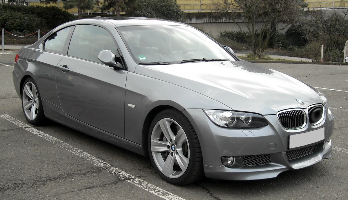 BMW_E92_front_20090313