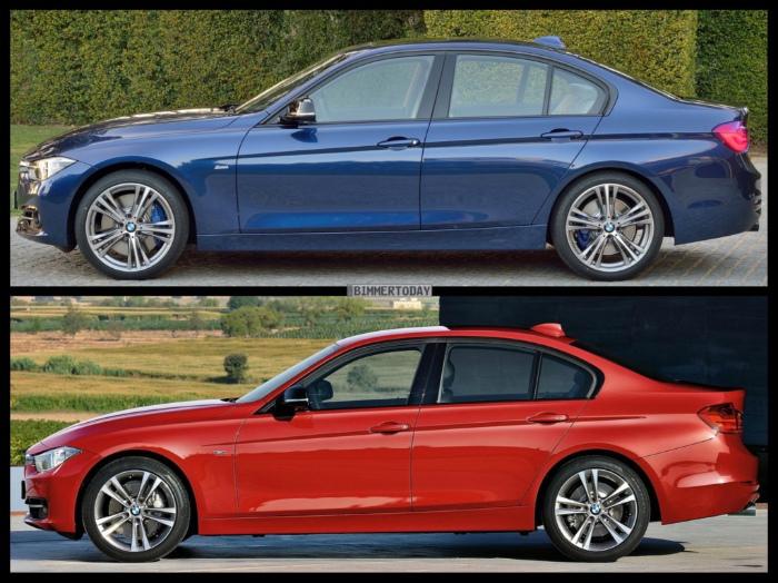 Bild-Vergleich-BMW-3er-F30-LCI-Facelift-Limousine-Sport-Line-2015-05-1024x767