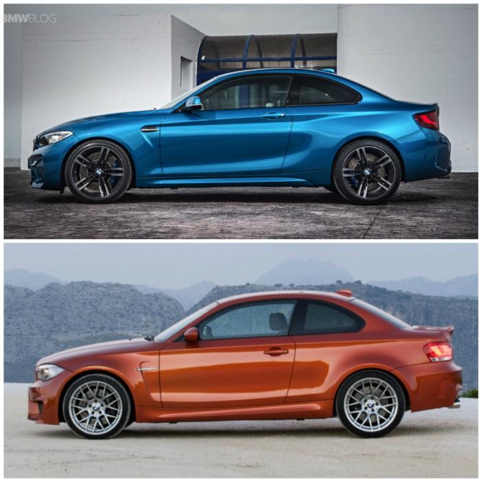 BMW-M2-vs-BMW-1M-comparison-01