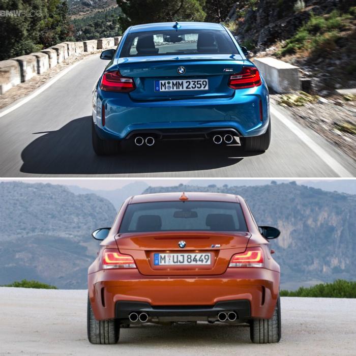 BMW-M2-vs-BMW-1M-comparison-03