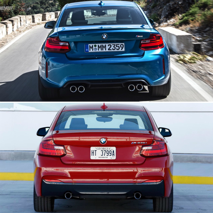 BMW-M2-vs-BMW-M235i-comparison-02