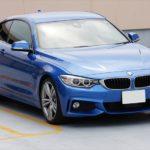 BMW420iクーペM-Sport[F32]の2回目の1年点検が終わりました。