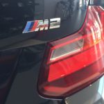 BMW M2クーペ[F87]の日本仕様MTモデル予定価格は742万円。DCTモデル793万円より51万円安く設定。→日本仕様正式価格は768万円に