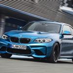 BMW M2クーペ[F87] MTモデルを早いタイミングでオーダーしても納車が早くなる訳ではない?!