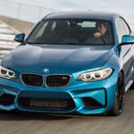 BMW M2クーペ[F87]MTモデルの日本仕様が正式発表!価格は768万円。プレスリリースに気になる記述が?!納車が早まるのか?