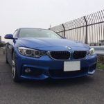 BMW 420i coupe last shot – [Instagram]