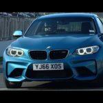 BMW Mシリーズのオフィシャル動画[The Perfect Launch]