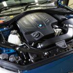 BMW M2クーペ[F87]2,000km点検終了しました