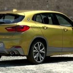 BMW X2[F47]のオフィシャル動画