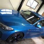 BMW M2クーペ[F87]MTモデルに1年間乗った感想