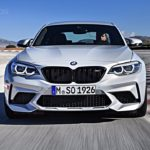 BMW M2 コンペティション[F87]のオフィシャル動画