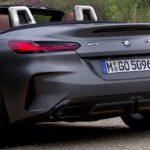 BMW Z4 M40i[G29]オフィシャル動画。エクステリア・インテリア・走行シーンの動画。