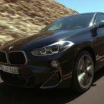 BMW X2 M35i[F47]オフィシャル動画。エクステリア・インテリア・走行シーンの動画。