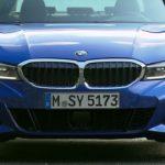 BMW3シリーズセダン[G20]オフィシャル動画。エクステリア・インテリア・走行シーンの動画。