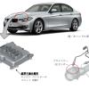 【BMWリコール情報】BMW3シリーズ・5シリーズ・X1・Z4のエンジンコントロールユニットのソフトウェア不具合
