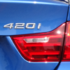 BMW420iクーペM Sport[F32]インプレッション。納車から2,000km走って感じたこと【2】