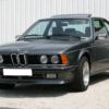 BMW6シリーズ開発コード(モデルコード)一覧【写真付き】