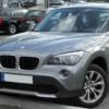 BMW X1開発コード(モデルコード)一覧【写真付き】